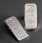 1 Kilogramm Silber